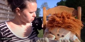 Screenshot video Thuisspeelkriebel