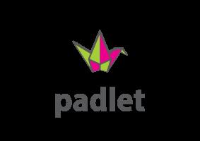 Logo padlet