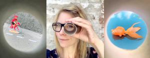 Kijken als een kunstenaar - Lynn Bruggeman