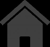 icoontje van huis