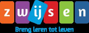 Logo uitgeverij Zwijsen