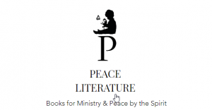 logo Peace Literature
