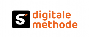 Logo digitale methode