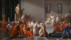 Moord op Julius Caesar