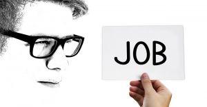 Zicht op een job