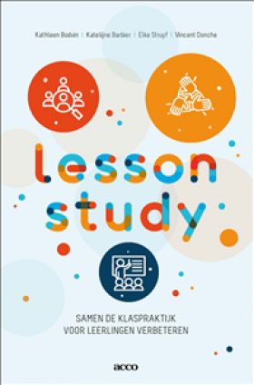 Lesson Study Improve class practice for students together