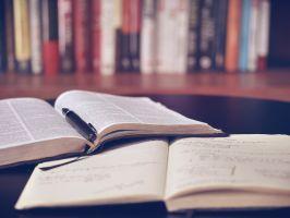 openliggende boeken