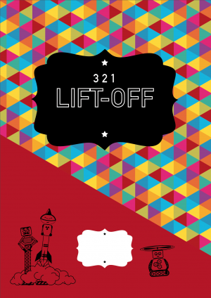 Cover 321 lift-off
