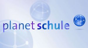 logo van Planet Schule