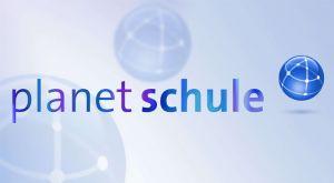 logo van Planet Schule