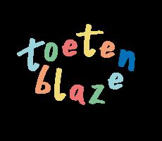 Logo 'Van Toeten noch Blazen: Het Blazersfestival'