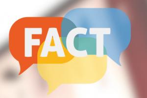 logo van FACT