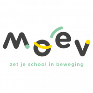 Logo MOEV sets your school in motion