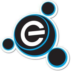 Het logo van Electrobel