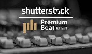 Het logo van Premium Beat