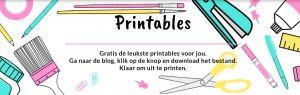 Titel printables Mel DIY