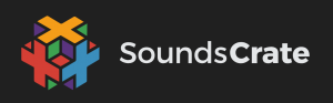 Logo van SoundsCrate