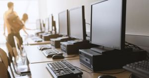 computerlokaal