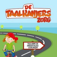 Cover of material De Taalkanjers Zorg