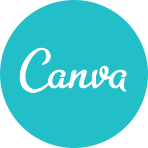 The Canva logo