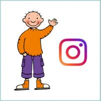 Instagram Dag jules!