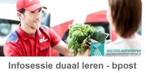 bpost duaal leertraject