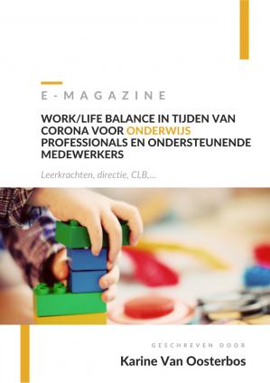 Cover e-magazine