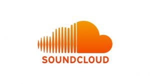 logo van SoundCloud