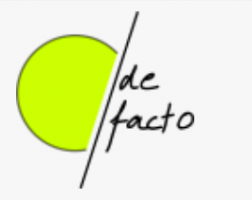 logo De Facto