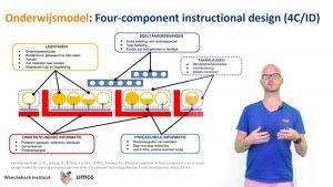 4C/ID model