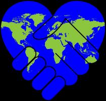 hand wereld