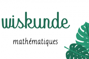 tekst: wiskunde