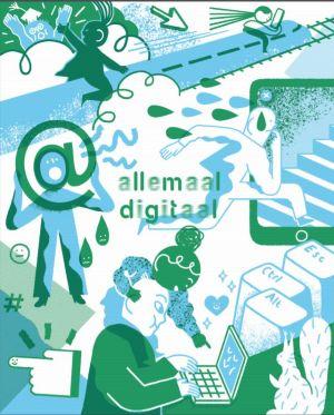 De coverafbeelding van de informatiebrochure.