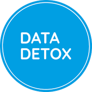 The Data Detox logo