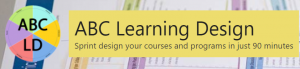 logo ABC Learning design