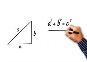 stelling van Pythagoras toegepast