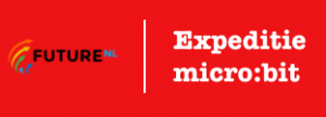 logo Expeditie micro:bit