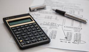 rekentoestel boekhouding
