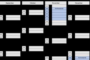 Voorbeeld uit: schoolkalender 2020-2021.docx