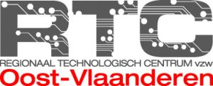 Logo RTC Oost-Vlaanderen