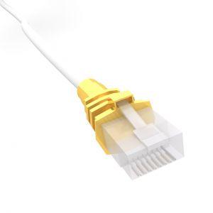 Afbeelding van een netwerkkabel