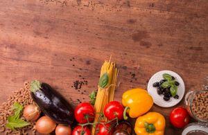 groenten die klaar liggen om te koken