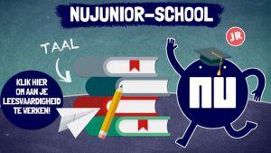 Logo Nujunior-school