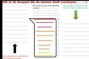 Voorbeeld uit: Dit is de druppel.docx