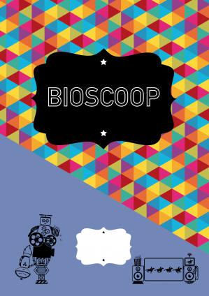 Cover Bioscoop