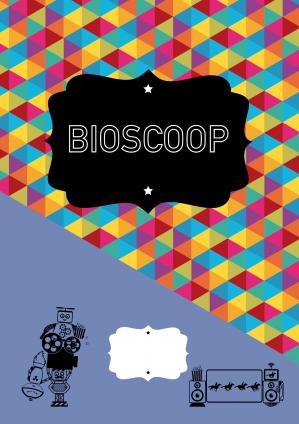 Cover Bioscoop