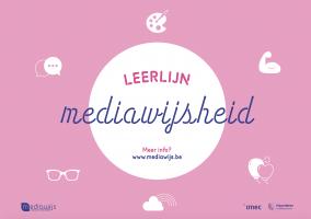 Leerlijn Mediawijsheid - front