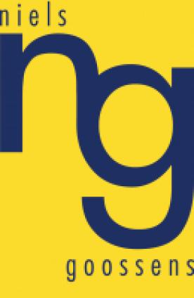 Logo Niels Goossens Bijles