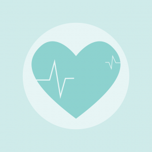 picto van een hart