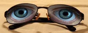 oog bril